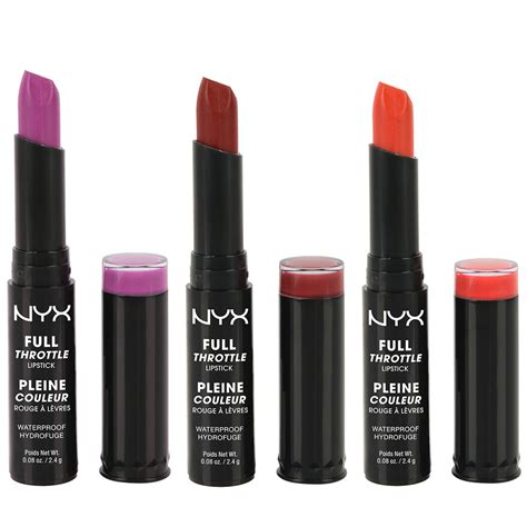 Ecer Lipstick Nyx best drugstore products of 2016 popsugar