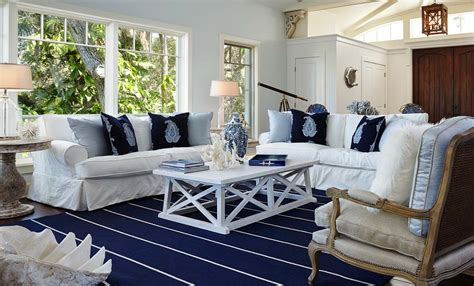 Theme Living Room by Nautical Themed Living Rooms Dgmagnets