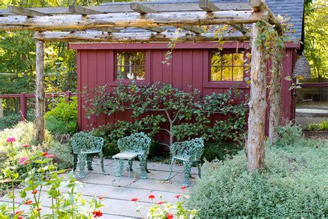Kitchen Garden Arbor Veggie Garden Arbor The Sculptural Landscape