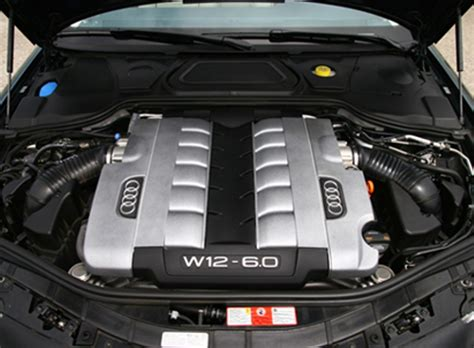 Audi A8 Motor by Audi A8 W12 Engine Audi Free Engine Image For User