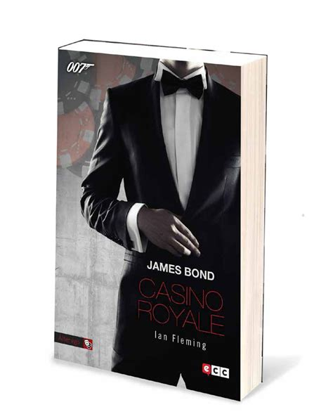 libro casino royale james bond comprar libro james bond 1 casino royale