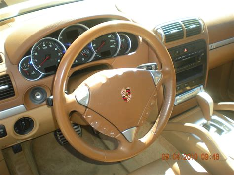 what color is cayenne what color is this interior rennlist porsche