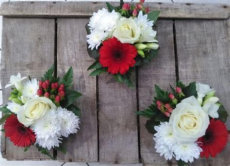 Decoration De Mariage Rouge Et Blanc