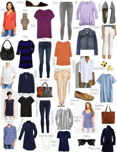 Closet Essentials by Basic Wardrobe Essentials Memes