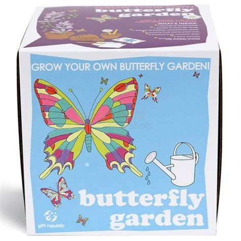 Butterfly Garden Kit by The 65 Best Images About Encouraging Children To Grow