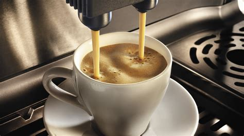 espresso coffee europe and the espresso machine market coffee business