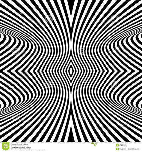 optical pattern black and white black and white background pattern with optical illusion