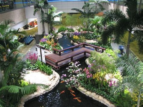 dream   create indoor gardens  beautiful