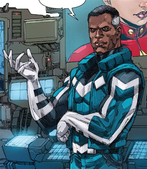 marvel film with blue man blue marvel character comic vine