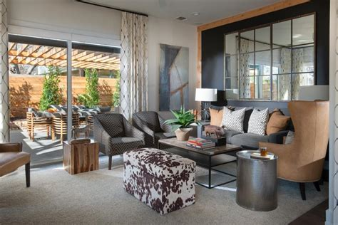 hgtv wohnzimmer pictures of the hgtv smart home 2015 living room hgtv