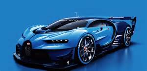 Fastest Bugatti Motoring Bugatti Chiron Set To Be The World S Fastest Car
