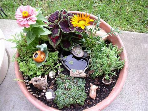 Dijamin Garden Mini Plant Mini Garden minigarden 4 home design garden architecture