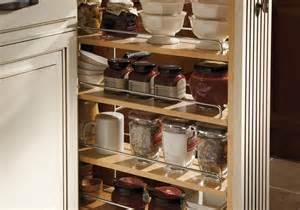 ordinary How To Arrange Kitchen Cabinets #4: Pullout-Cabinets-Miami-With-Awesome-And-Beautiful-Accessories-Rack-Kitchen-Design.jpg