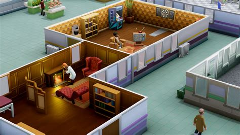theme hospital newspaper two point hospital par les anciens de theme hospital