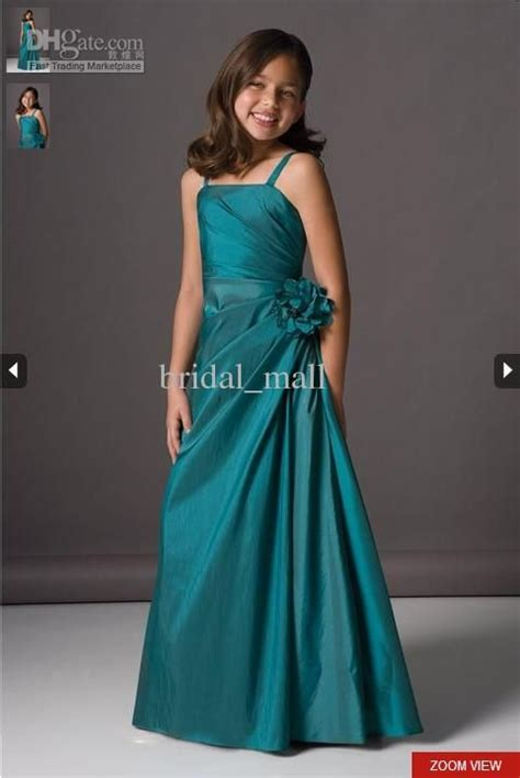Flower Dresses 10 Year by Junior Bridesmaid Dresses For 10 Year Olds Bridesmaid