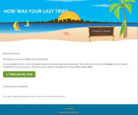 sending out a better survey email invitation 5 best practices