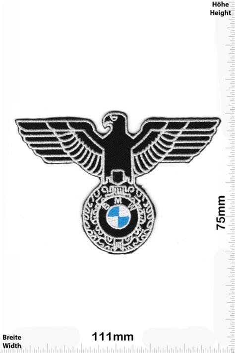 Bmw Adler Aufkleber by Bmw Patch Aufn 228 Aufn 228 Shop Patch Shop