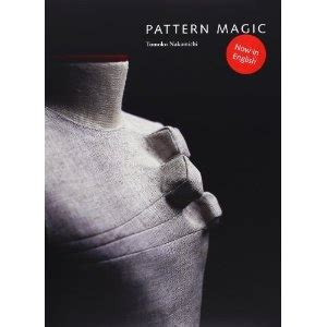 pattern magic facebook pattern magic tomoko nakamichi books seamstress