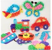 Popular Handmade Paper Crafts For Kids Buy Cheap