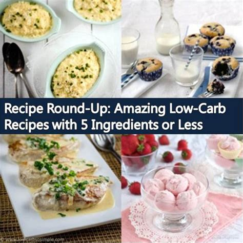 the 5 ingredients or less low carb cooker cookbook for rapid weight loss and overall health top 100 easy and flavored crock pot recipes and easy low carb cooker recipes books 5 ingredient recipe up low carb so simple