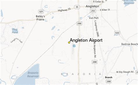 map of angleton texas angleton airport weather station record historical weather for angleton airport texas
