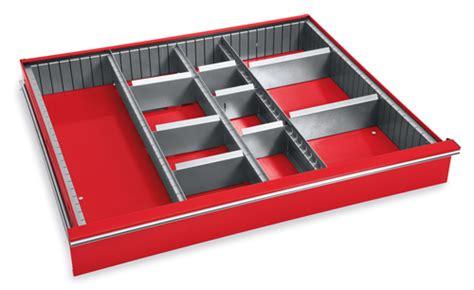 steel drawer dividers