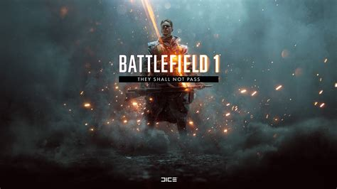 they shall not pass battlefield 1 s they shall not pass dlc gets a release date intense trailer nag