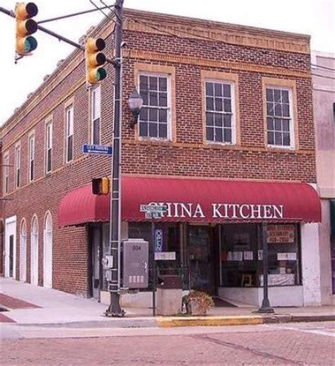 china kitchen restaurant 101 washington st in