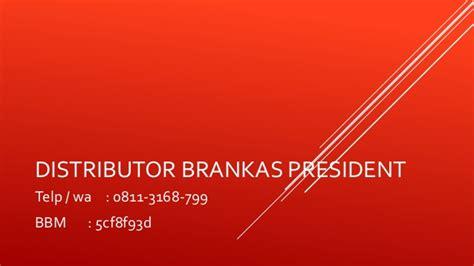 distributor jual brankas  purworejo