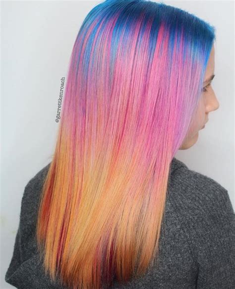 cosmoprof hair color cosmoprof hair color as beautiful as a sunset color