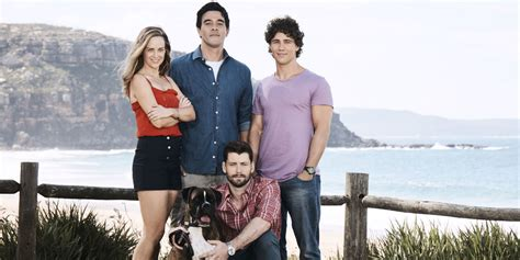 home and away spoiler the morgans are divided raffy