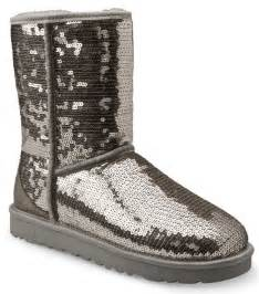 sparkly boots ugg boots womens classic black