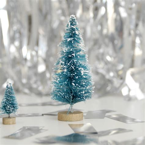Small Decorative Trees by Small Decorative Trees By Blossom