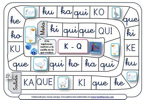 17 best images about fonema k en vocab revisar si imagen abre on see more best ideas