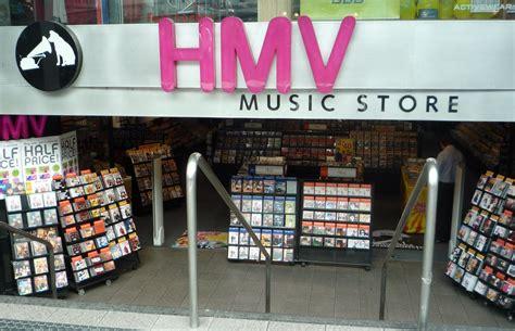 uk store hmv to uk stores noise11