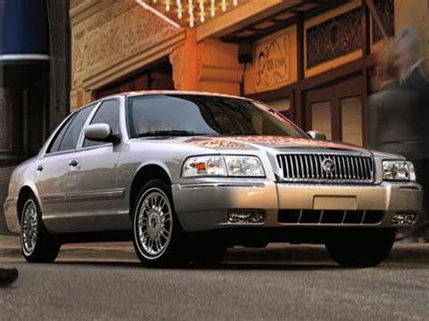 blue book value used cars 1992 mercury grand marquis navigation system 2010 mercury grand marquis pricing ratings reviews kelley blue book