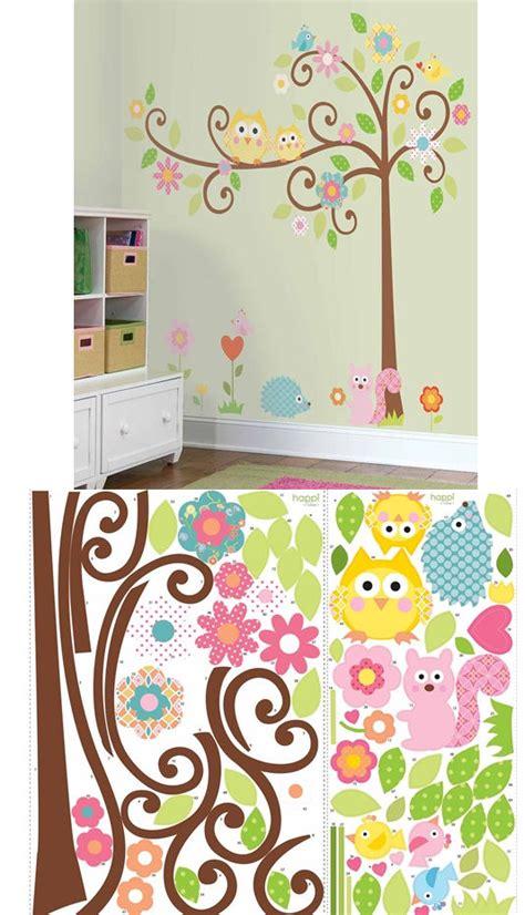 scroll tree wall sticker scroll tree mega pack wall sticker kit wall decor store