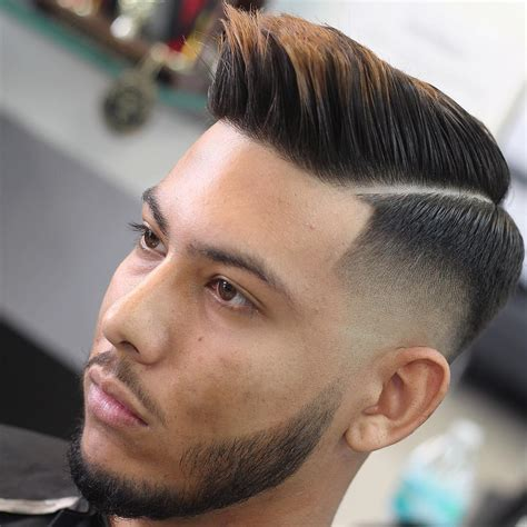short hairstyles men 49 cool short hairstyles haircuts for men 2017 guide
