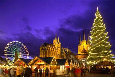 erfurter weihnachtsmarkt dom st marien st severi