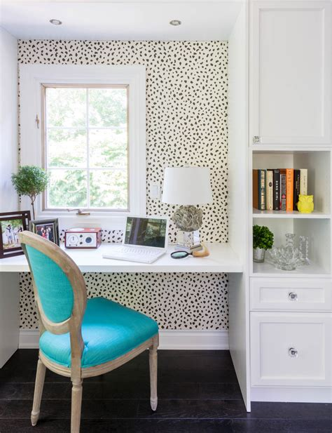 home office wall 21 feminine home office designs decorating ideas
