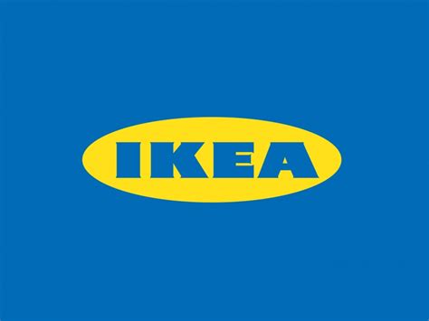 ikea download ikea vector logo commercial logos shopping logowik com