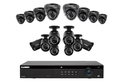 Primatech Dvr Cctv 8 Channel 08ahd lorex 16 channel 4k 4mp 16 security system nr9163 3tb hdd 8 4mp lnb432 ebay