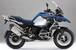 Bmw Gs Adventure Bmw R1200gs Adventure Review Specifications For Sale