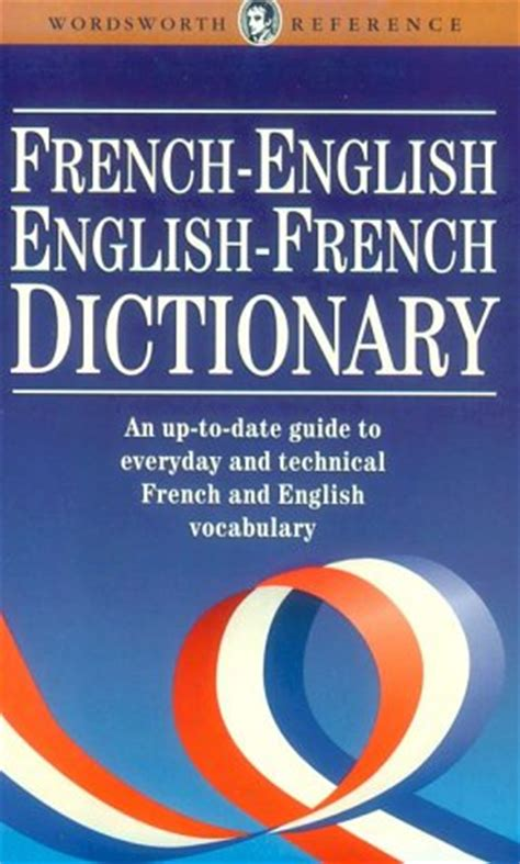 full text of a dictionary of english french and german french french dictionary