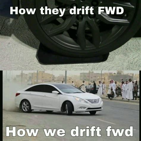 Drift Meme - arab drift lovers will upvote