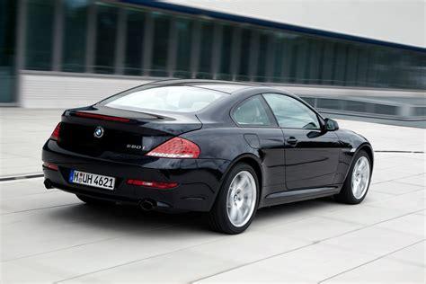 Photo BMW SERIE 6 (E63 Coupé) 650Ci 367ch coupé 2003