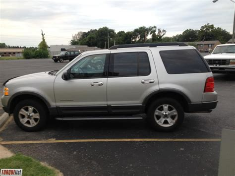 ford explorer 2005 ford explorer xlt 2005 reviews prices ratings with various