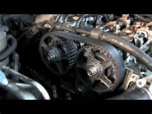 1994 mazda mpv timing belt replacement 6 cylinder dohc 3