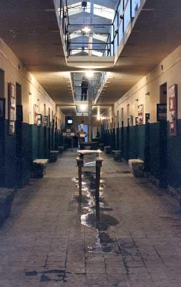 ushuaia prison world monuments fund