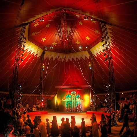 circus lights addicted by m e e s h o on deviantart
